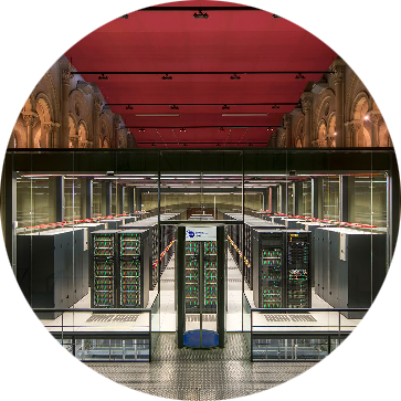 Presentació i Visita Virtual BSC i MareNostrum