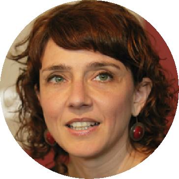 <b>Cristina Sáez</b>