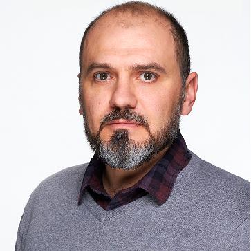 Jordi Caralt